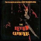 The Devil's Carnival - Limited Red Translucent Vinyl