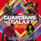 Guardians of the Galaxy Deluxe Vinyl Edition Soundtrack