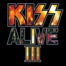 Alive III [2 LP] Limited Edition, Live, Original recording remastered Kiss