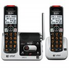 AT&T CRL82212 DECT 6.0 Phone Answering System with Caller ID/Call Waiting,