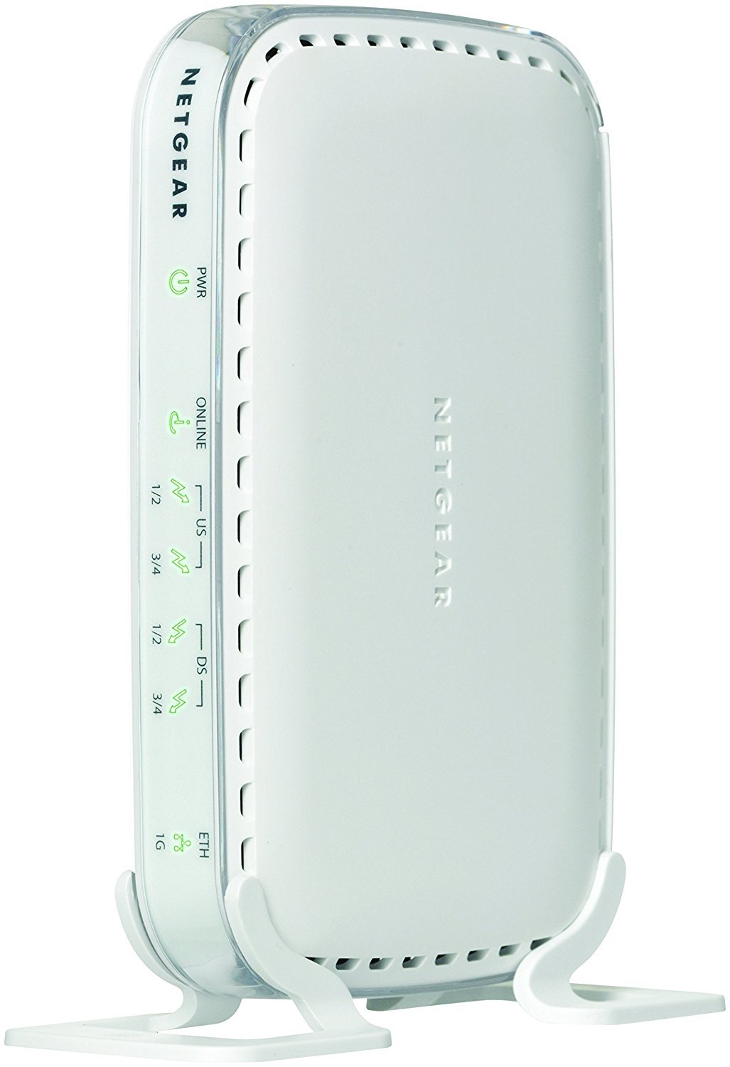 NETGEAR CMD31T (4x4) Cable Modem (CMD31T) Certified Refurbished