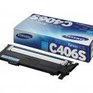 Samsung CLT-C406S Toner