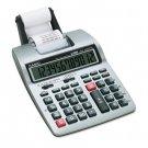 CASIO CSOHR100TM - HR-100TM Two-Color Portable Printing Calculator