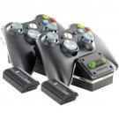 NYKO 86074 Xbox 360 Charge Base 360S