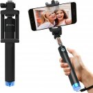 Selfie Stick: Stalion Selfy Handheld Extendable Bluetooth Monopod Portrait Take