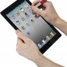 iStore Stylus Pro Duo for iPads and Other Touchscreen Devices, Red (AMM1503CAI)