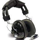 Bounty Hunter HEAD-PL Metal Detector Headphones