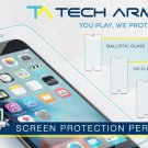 iPhone 6 Plus Glass Screen Protector, Tech Armor