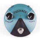 Dunlop FFM3 Jimi Hendrix Fuzz Face Mini Distortion w/Bonus Deluxe Patch Cable