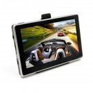 GPS Navigator, OUMAX GP50HD 5.0inch GPS Navigation System