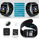 StarryBay SW-08-1 Sweatproof Smart Watch Phone for iPhone