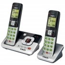 Vtech CS6829-2 2 Handset Answering System with Caller ID/Call Waiting (Certified Refurbished)