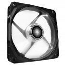 NZXT Technologies RF-FZ120-W1 NZXT FZ-120mm LED Airflow Fan