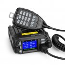 QYT KT-8900D 25W Dual Band Mini Mobile Transceiver Two-Way Radios