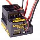 Castle Creations 010-0066-07 Mamba Max Pro ESC with 5700kV 4-Pole Motor