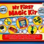 'My First Magic Kit' The Perfect Magic Kit for Beginners