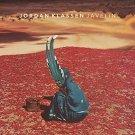 Javelin [LP] Jordan Klassen (Artist)  Format: Vinyl