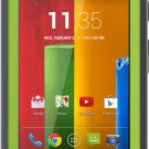 OtterBox DEFENDER SERIES for Moto G (1st Gen ONLY) - KEY LIME (GLOW GREEN/SLATE GREY)