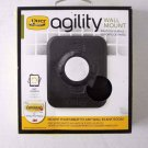 OtterBox Agility Tablet Wall Mount For iPad 1/2/3/4 Air/Mini 77-38108 Black