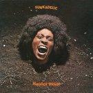 Maggot Brain 180 gram, Colored Vinyl, Import Funkadelic