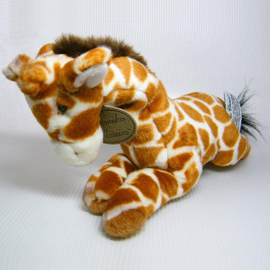 Russ Yomiko Classics GIRAFFE Floppy Plush Stuffed Safari Animal 34410