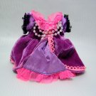 Lalaloopsy CONFETTI CARNIVAL Velvet & Lace Dress for Large Doll