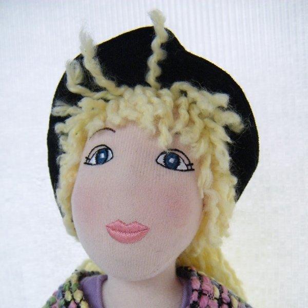 """Gund Girls 16"""" STEPHANIE Soft Cloth Doll Gund Kids 20091"""