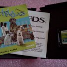 Hotel for Dogs (Nintendo DS, 2009)**FREE US Shipping**