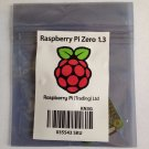 Brand New Raspberry Pi Zero Version 1.3 (Camera Version)
