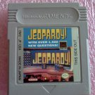 Jeopardy (Nintendo Game Boy, 1991)