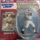 ROGERS HORNSBY 1996 Starting Lineup SLU Cooperstown Coll. St. Louis Cardinals