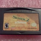 Shrek 2 (Nintendo Game Boy Advance, GBA 2004)