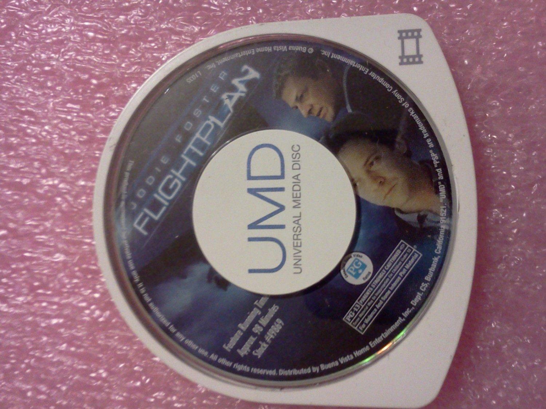 Flightplan (Sony PSP UMD-Movie, 2006)