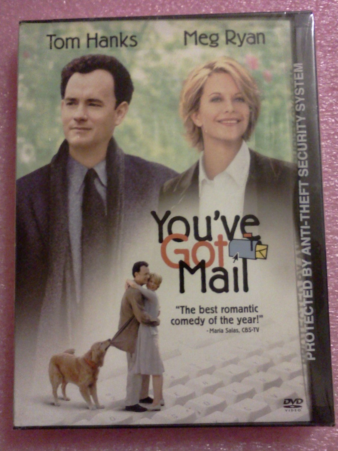 You've Got Mail (DVD)   NEW