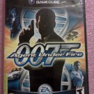 James Bond 007 in Agent Under Fire Player's Choice (Nintendo GameCube, 2003)