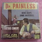 VINTAGE CASTLE FILMS SUPER 8 ~8mm MOVIE DR. PAINLESS