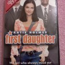 First Daughter (DVD, 2005) Katie Holmes, Marc Blucas