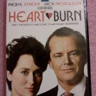 Heartburn (DVD, 2004)