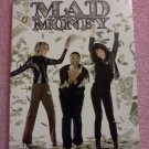 Mad Money (DVD, 2008) Diane Keaton, Queen Latifah, Katie Holmes