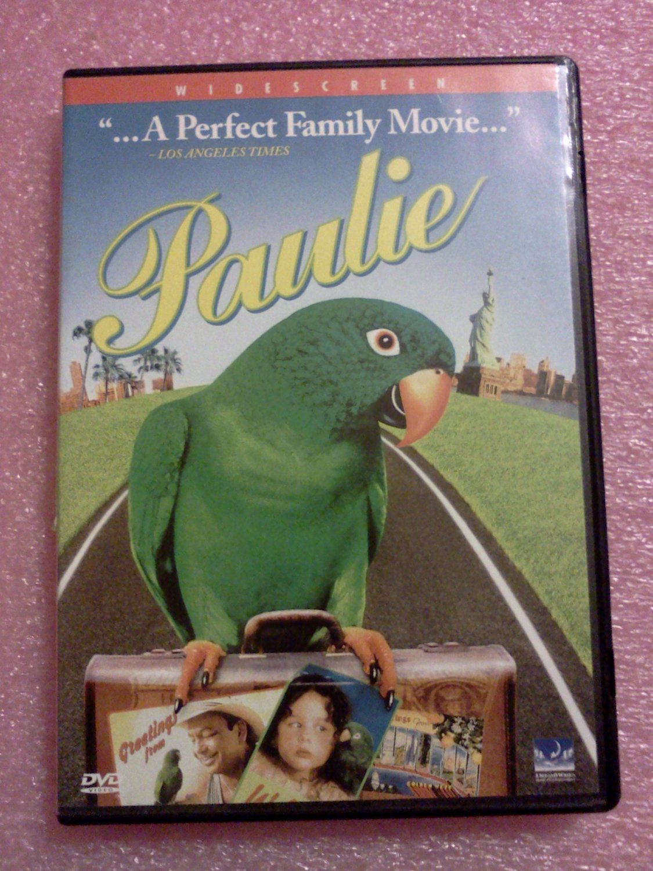 Paulie (DVD, 1999)