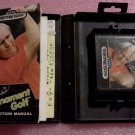 Arnold Palmer Tournament Golf (Sega Genesis, 1989)