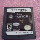 Disney's G-Force (Nintendo DS, 2009)