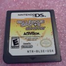 Big League Sports: Summer (Nintendo DS, 2009)