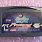 SpongeBob SquarePants: Lights, Camera, Pants (Nintendo Game Boy Advance, 2005)