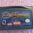Duel Masters: Kaijudo Showdown (Nintendo Game Boy Advance, 2004)