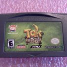 Tak and the Power of Juju (Nintendo Game Boy Advance, 2003)