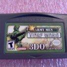 Army Men: Turf Wars (Nintendo Game Boy Advance, 2002)