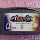 Spy Kids 3D: Game Over (Nintendo Game Boy Advance, 2004)