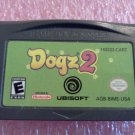 Dogz 2 (Nintendo Game Boy Advance, 2007)
