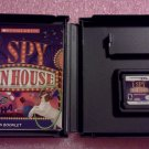 I Spy Funhouse (Nintendo DS, 2007)